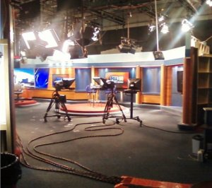 The Fox56 Morning Edition Set